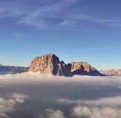 Dolomiten, UNESCO Weltnaturerbe