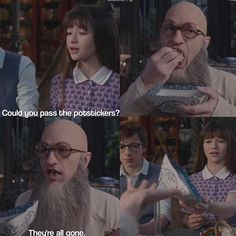 A Series of Unfortunate Events - NETFLIX - #asoue #aseriesofunfortunateevents