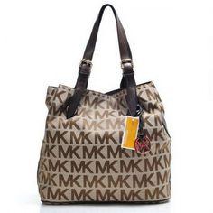 Perfect Michael Kors Logo Large Beige Shoulder Bags, Perfect You Michael Kors Handbags Outlet, Cheap Michael Kors, Mk Handbags, Michael Kors Tote, Handbags On Sale, Cheap Handbags, Cheap Bags, Handbags Online, Chanel Handbags