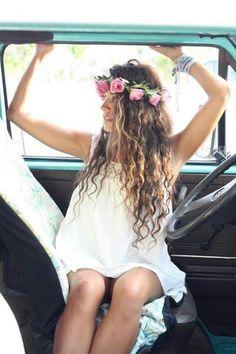 Sweet Boho Chic Styles & Modern Hippie Fashions on http://www.pinterest.com/happygolicky/boho-chic-fashion-bohemian-jewelry-boho-wrap-brace/