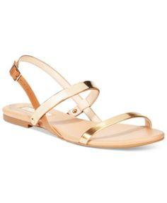 INC International Concepts Women's Ganzi Sandals