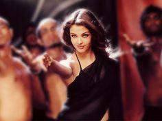 """Aishwarya in """"Shabd"""""""