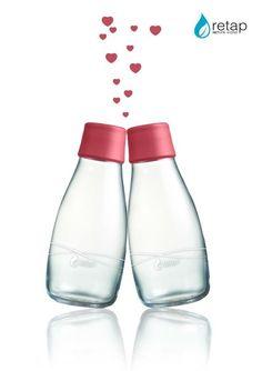 The Valentine's Retap Bottle 03!