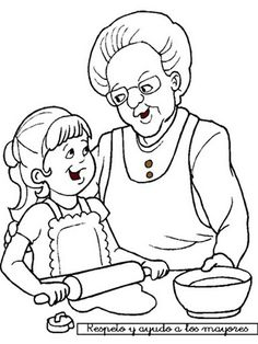 Grandparents Day Printable Coloring Pages New Grandparents Day Coloring Pages & Activities for Kids Family Holiday Guide to Family Happy Birthday Coloring Pages, School Coloring Pages, Cute Coloring Pages, Printable Coloring Pages, Free Coloring, Coloring Pages For Kids, Adult Coloring, Kids Coloring, Disney Princess Coloring Pages