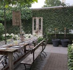 Picture by homeastern.com #backyard #patio #alfresco #decor #home