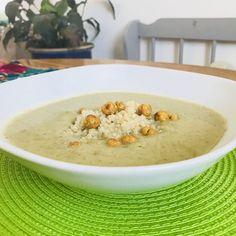 Nourish | Nurture | Thrive Delicious detox soup