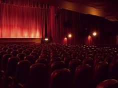 I know this great little place... | The best cinemas in London