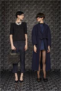 Sfilata Louis Vuitton New York - Pre-collezioni Autunno Inverno 2013/2014 - Vogue