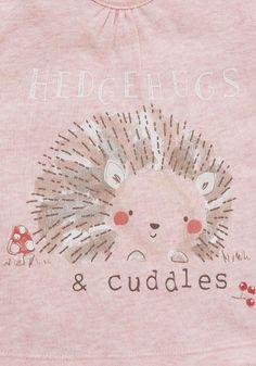 Tesco direct: F&F Hedgehog Pyjamas