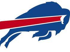 NFL Atlanta Falcons at Buffalo Bills Fan Package December 2013 - goalsBox™ Buffalo Bills Logo, Buffalo Bills Football, Nfl Logo, Team Logo, Nfl Tv, Fc Chelsea, European Soccer, Tv Schedule, Nfl Fans