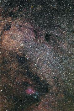 Sagittarius Star Cloud   Flickr - Photo Sharing!