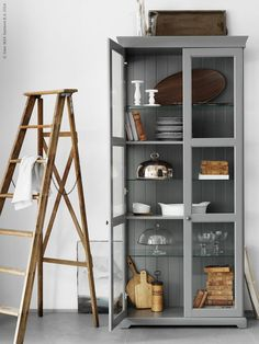 Liatorp display cabinet from ikea Decor, Shelves, Interior, Home N Decor, House Interior, Home Deco, Furniture Design, Ikea Inspiration, Vinyl Flooring