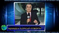 Kennedy Alencar--Deputados se valorizam para negociar cargos  A tática é...