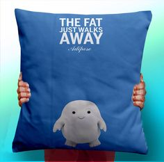 Hey, I found this really awesome Etsy listing at https://www.etsy.com/listing/177390520/adipose-doctor-dr-who-the-fat-just