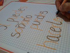 Día 13:) Ámbito linguístico!! Escribir