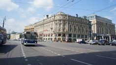 Russia Trip`
