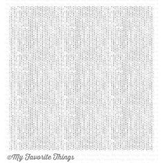 My Favorite Things SCATTERED SURFACE Background Cling Stamp MFT BG77