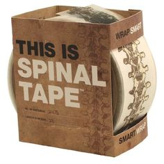 Spinal Tape.