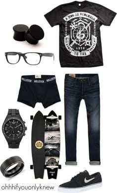 """Untitled #111"" by ohhhifyouonlyknew on Polyvore"