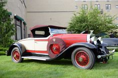 The Elegance at Hershey brings together some of the worlds finest collector cars to The Sweetest Place on Earth. Vintage Auto, Vintage Cars, Antique Cars, Classic Cars Usa, Buick Wildcat, American Motors, Jazz Age, Motorcycle Bike, Collector Cars
