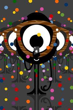 Yayoi Kusama @ The Tate Modern Yayoi Kusama, Parisian Store, George Segal, Bill Cunningham, Polka Dot, Dots, Psychedelic Colors, Avant Garde Artists, Pop Art Movement