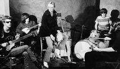 Velvet Underground - Rock & Roll - 1970 – Rock My Life