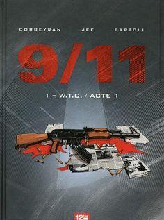 CDI - LYCEE GEN.ET TECHNOL.AGRICOLE EDOUARD HERRIOT - 9/11. 1. W.T.C./ Acte 1