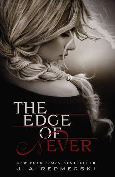 The Edge of Never – J.A. Redmerski