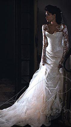 30ac24a00deb6 20 Best Mature Bride Wedding Dresses| Angelina Colarusso images ...