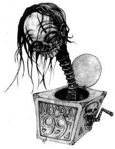 ... Tattoo Boxes Drawing Evil Jack Evil Clowns Drawings Tattoo Art