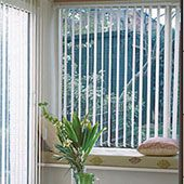 Happy Maintenance Monday!    Here is a tip to keep your Blinds and window sills in great shape!:  Do not leave windows open during rainy weather. The moisture or water spots will create a permanent stain, and may damage windowsills and walls. Blinds can be wiped clean with a warm, damp, sudsy cloth. Rinse and wipe dry. Avoid gritty or harsh cleansers, as they will damage the finish.