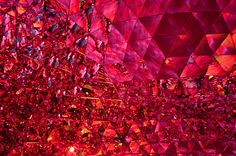 Crystal dome, Swarovski Kristallwelten by LiveShareTravel, via Flickr
