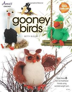 Gooney Birds by Betty Blount.
