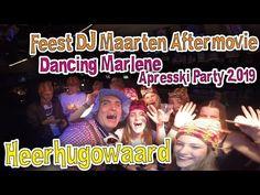 Apres-ski Party 2019 Dancing Marlene Heerhugowaard Apres Ski, Skiing, Dancing, Party, Youtube, Movie Posters, Movies, Ski, Dance