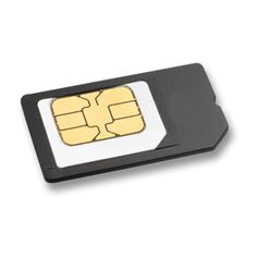 Nano To Micro Sim Card Adaptor  Data