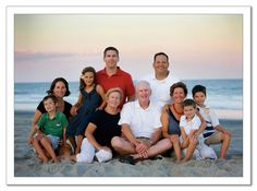 beach-photography-family photo ideas