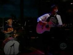 """Dave Grohl playing stairway to heaven, he loves Led Zeppelin and made this video as a joke for all those people who say, """"Hey look I can play guitar, I can play Stairway to Heaven"""""""