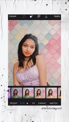 Photography Editing Apps, Teen Photography Poses, Photo Editing Vsco, Creative Portrait Photography, Instagram Editing Apps, Ideas For Instagram Photos, Creative Instagram Photo Ideas, Social Media Page Design, Editing Pictures