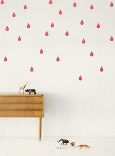 10 Wall Decal Ideas For Nursery