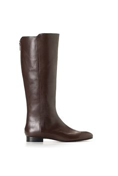 Olinda Zip Boot Cowboy Boots, Riding Boots, Zip, How To Wear, Shoes, Fashion, Olinda, Horse Riding Boots, Moda