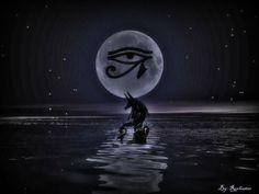 Symbols of Anubis | Night of Anubis by 666BloodWolf666 on deviantART