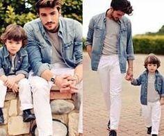 Mariano di vaio...kids style...!