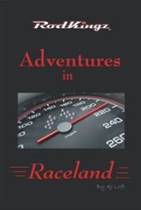 Books For Me: Winnie's Reviews: Adventures in Raceland by AJ Lof...