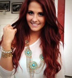 Dark Red Hair Color On Dark Skin 2014-2015 | Fashiony 2014-2015