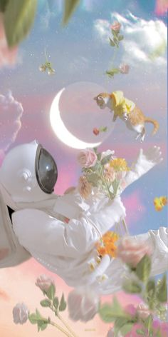 Soft Wallpaper, Aesthetic Pastel Wallpaper, Scenery Wallpaper, Kawaii Wallpaper, Wallpaper Iphone Cute, Disney Wallpaper, Galaxy Wallpaper, Cartoon Wallpaper, Wallpaper Backgrounds