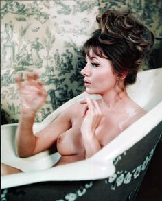 Ingrid Pitt, Vampire Lovers