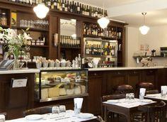 Bar Du Marché- Buenos Aires