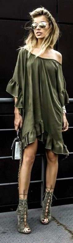 Glamour Army / Fashion By Alina