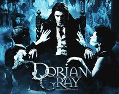 DORIAN GRAY | Dorian Gray, Mario Vargas, Ben Barnes, Grey Art, Yellow Brick Road, Grey Wallpaper, 7 Deadly Sins, Retelling, Horror Stories