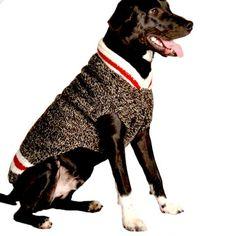 Boyfriend Sweater, $26, now featured on Fab.